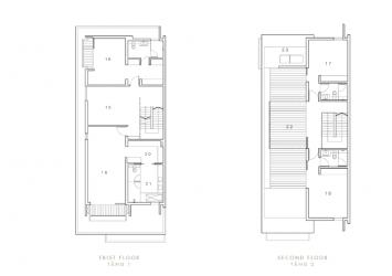 Garden Villa for sale in Holm Villas District 2 4 bedrooms area of 272sqm land