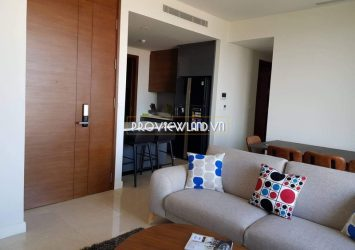 The Nassim Thao Dien apartment 3 bedrooms low floor for rent