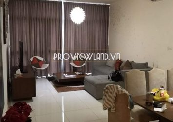 Luxurious 3 bedrooms apartment for rent nice view at The Vista An Phu