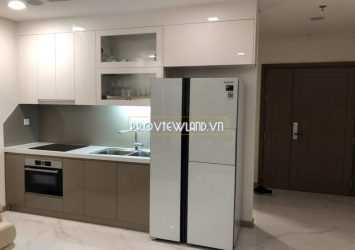 Luxury apartment for rent at Landmark 81 low floor nice view good price