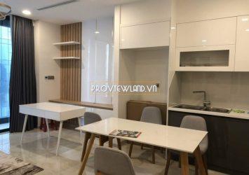 Luxury one bedroom apartment need for sale at Landmark 81