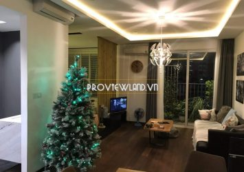 Vista Verde T1 tower for rent apartment extremely luxurious