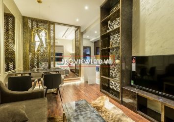 Wilton Binh Thanh apartment for rent good price with 1 bedroom