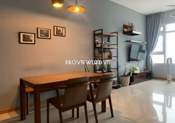 Need for rent apartment with 2 bedrooms river view in Saigon Pearl Binh Thanh