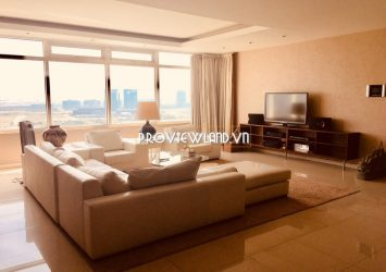 Luxury apartment need for sale in Saigon Pearl Ruby 3 bedrooms nice view