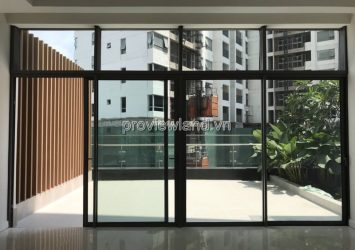 Duplex Gateway Thao Dien sale of new houses is 181m2 4 bedrooms