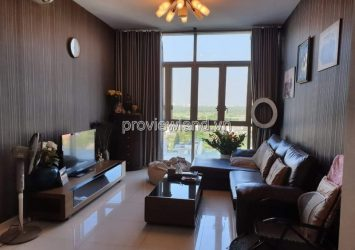 Apartment for sale at The Vista An Phu 101m2 area 2BRs full furniture
