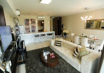Sale Vista Verde apartment District 2 4 bedrooms Orchid tower 203m2