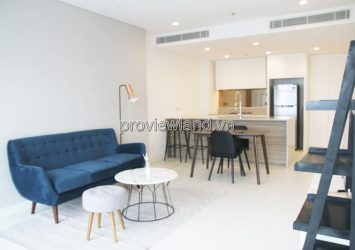 City Garden apartment for rent Block C 1 bedroom fully furnished