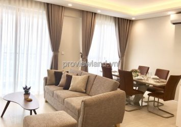 Diamond Island apartment for rent with 2 bedrooms interior SUPER BEAUTY