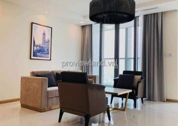 Vinhomes Central Park apartment for rent at Landmark 81 tower 2 bedrooms