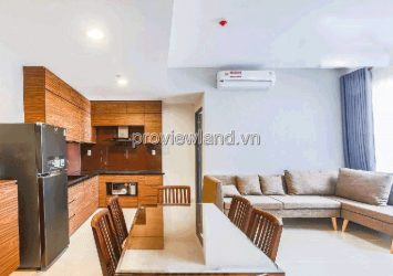 Apartment for rent with 2 bedrooms 68sqm nice view at Masteri Thao Dien District 2
