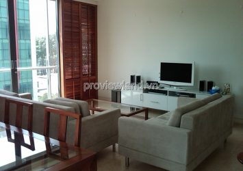 Avalon luxury apartment for rent in District 1 with 2 bedrooms fully furnished