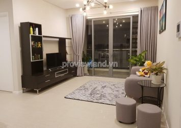 Rent of Diamond Island apartment with 2 bedrooms  89m2 for rent