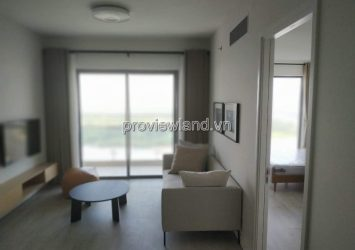 Gateway Thao Dien luxury apartment for rent with 2BRs 101m2 luxury furniture