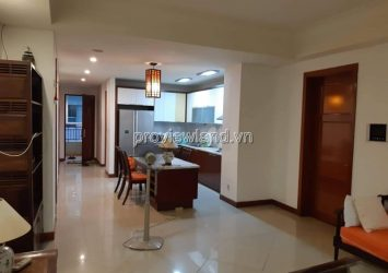 The Manor apartment for rent 3 bedrooms low floor high quality furniture