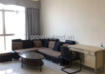The Vista apartment for rent District 2 3 bedrooms 140m2 high floor T1 Tower