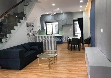 House for rent in River Park District 9 3 bedrooms 2 floors