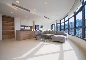City Garden apartment for rent view swimming pool with 3 bedrooms