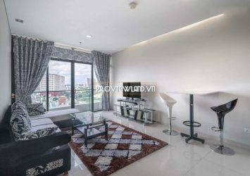 City Garden apartment need for rent in Binh Thanh nice view