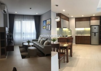 Diamond Island 3 bedrooms dual apartment for rent with luxury designed