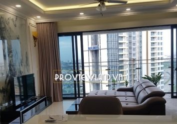 Estella Heights apartment for rent high floor T2 tower with nice view