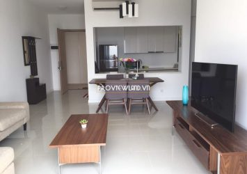 Estella Heights need for rent high-class apartment 2 bedrooms high floor