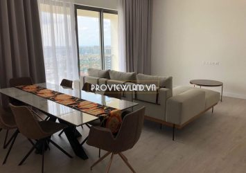 Selling luxury apartment 4 bedrooms high floor Gateway Thao Dien