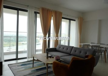 Gateway Thao Dien apartment for rent high floor luxury 3 bedrooms