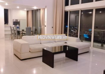 Penthouse The Estella An Phu apartment for sale good price 2 floors 3 bedrooms