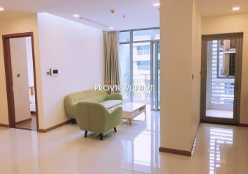 Vinhomes Park 2 for sale high floor apartment with 2 bedrooms nice furniture