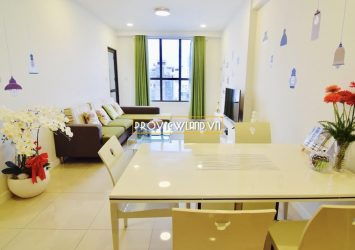 Icon 56 District 4 apartment for rent luxury 3 bedrooms nice view