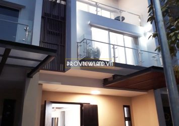 Palm Residence townhouse 3 floors 3 bedrooms with camera and smart house