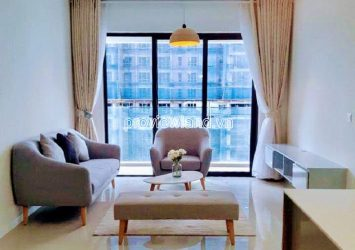 Estella Heights Block T1 for rent high-end apartment with 2 bedrooms