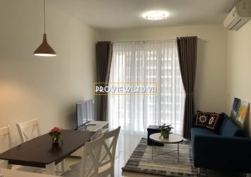 Estella Heights An Phu luxury apartment 1 large bedroom for rent