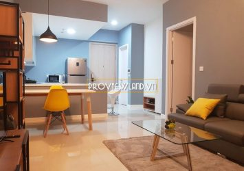 Estella Heights An Phu apartment for rent with 1 bedroom nice furniture