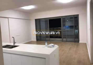 Gateway Thao Dien apartment for sale with wide 2 bedrooms nice view