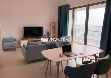 Apartment for rent Aspen Gateway Thao Dien with 2 bedrooms good price