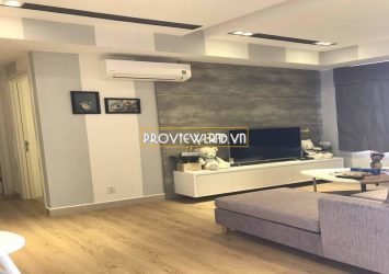 Apartment for sale in Masteri Thao Dien high-end with 2 bedrooms new