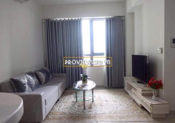 Masteri Thao Dien Block T3 apartment for rent good price with 2 bedrooms