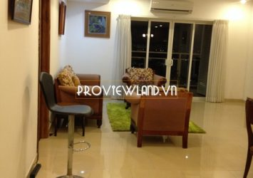River Garden Apartment For Rent at Thao Dien