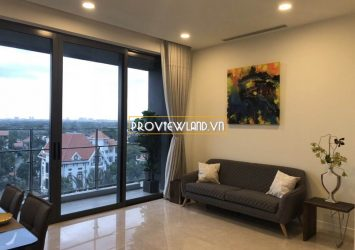 Luxury apartment for sale 3 bedrooms river view The Nassim Thao Dien