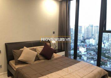 Vinhomes Golden River District 1 Block Aqua 1 Officetel for rent