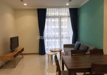 Vinhomes Tang Cang Apartment for sale in Binh Thanh District Port 80m2 2 bedrooms