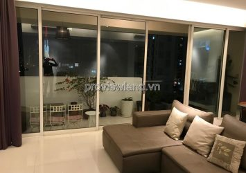 Estella An Phu flat for rent in District 2 with 3 bedrooms fully furnished