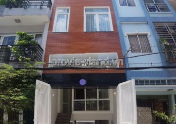Selling house CMT8 District 3 area 64m2 3 floors 6 bedrooms