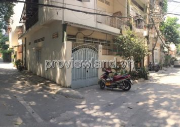 Sale of front houses Yen The District Tan Binh 175m2 old houses