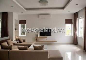 Vista An Phu apartment for sale 4 bedrooms 173sqm high floor view pool