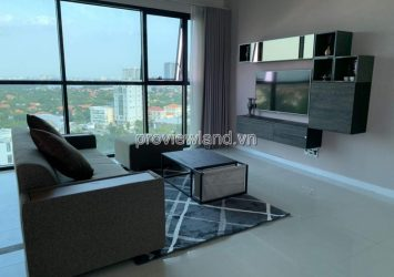 The Ascent apartment for rent with 3 bedrooms fully furnished