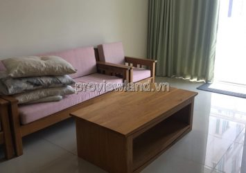Apartment for retn in District 2 Fideco Riverview with an area of 140sqm 3BRs